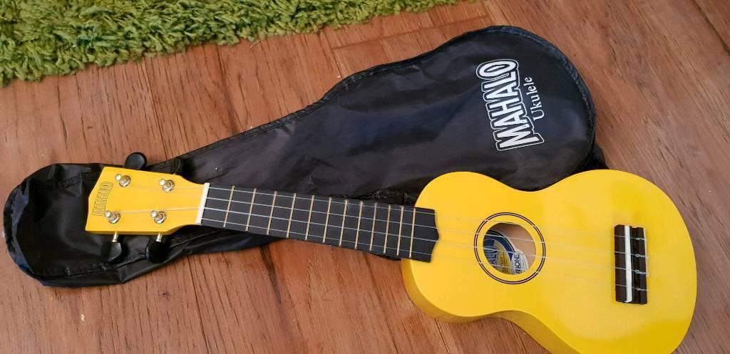 ae8ced5fa7 Brand new mahalo ukulele, east London,South quay | in Isle of Dogs ...