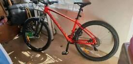 Specialized pitch 650b mountain bike