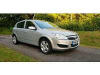Vauxhall Astra 1.4 twinsport low mileage