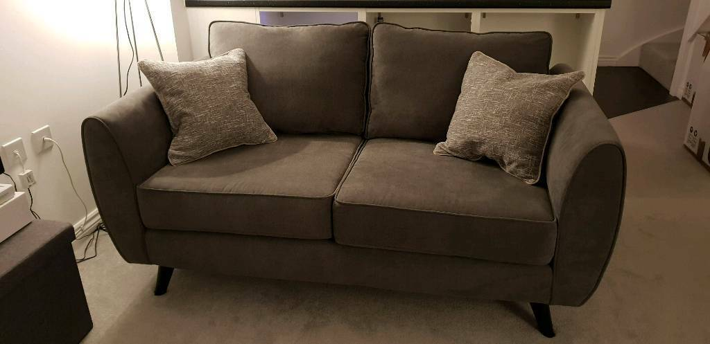 Brilliant 2 Seat Dfs Sofa In Plymouth Devon Gumtree Download Free Architecture Designs Momecebritishbridgeorg