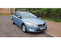 2010 Ford Mondeo 2.0 TDCi Zetec Powershift 5dr Auto++++Diesel+Parking+Sensors @07445775115