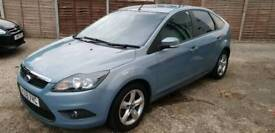 Automatic ford focus zrtrc1.6