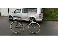 Very rare Pashley Guvnor Path Racer 5 Speed Sturmey Archer Immaculate PRICE REDUCED