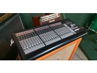 Tascam US 2400 USB control Surface