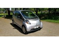 Mitsubishi Miev I 2007 5 Door Automatic Low Miles Smart Car