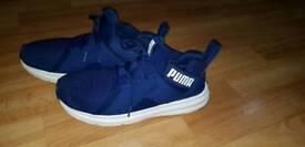 Puma shoes size uk 7