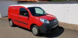 Renault kangoo MI19 dci full service history 1 owner from new excellent condition