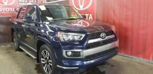 2015 Toyota 4Runner 4WD Limited