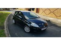 For sale my Fiat Punto 1.4 petrol new shape facelift