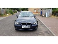 2005 BMW 3 Series 2.0 320d SE 4dr Manual @07445775115