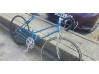 racer bike all good condition