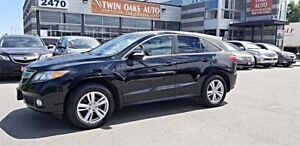2013 Acura RDX Technology Package | NAVI | R V/CAM | BLUE-TOOTH