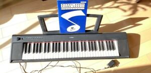 Yamaha electric keyboard