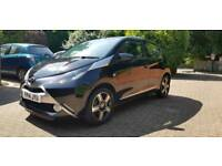 TOYOTA AYGO 2014 Low miles. Great condition