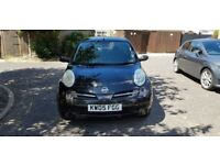 2005 Nissan Micra 1.2 16v S 3dr Manual @07445775115