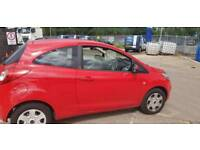 Red Ford KA