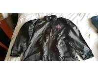 2 x LONSDALE ladies jackets .. New