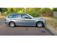 2006 BMW 3 Series 2.0 320d SE Touring 5dr Auto @07445775115