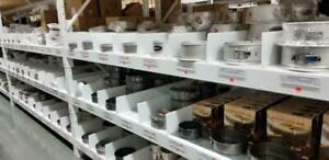 Smallwares, cutlery, knives, chef uniform, glassware, dinnerware, commercial pots, commercial pans, chafing dishes