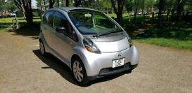 Mitsubishi Miev I 2007 5 Door 12 Months Mot Automatic Low Miles Smart Car