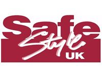 Graduate, Trainees, Fast Track, Career, Sales, Marketing, Apprentices (safestyle uk plc)
