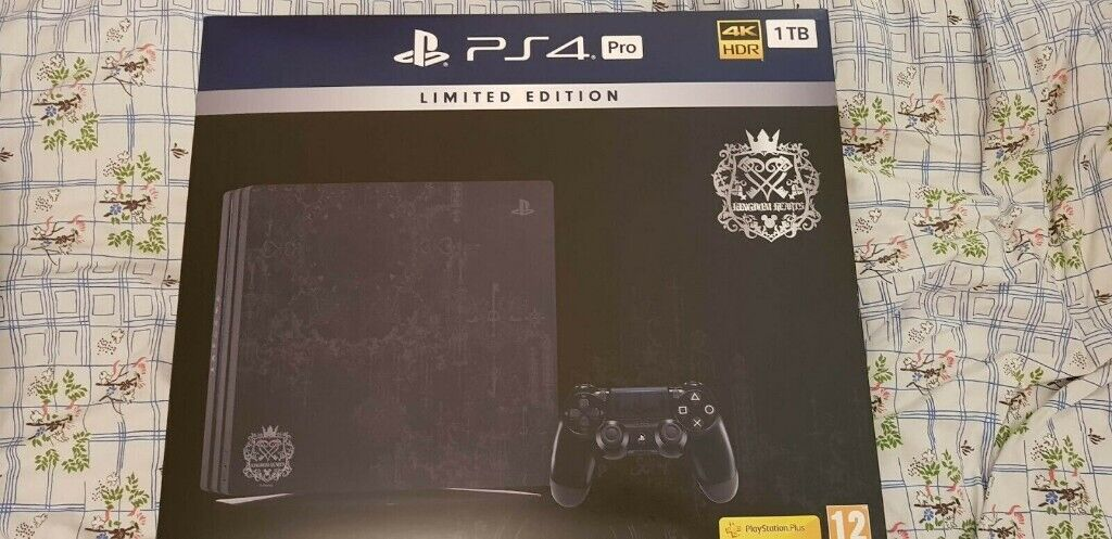 Playstation pro limited edition uk | The best PS4 Pro deals