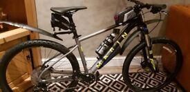 Marin 6 27.5 Mens Mountain Bike