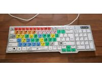 Ableton Editor Keys Keyboard