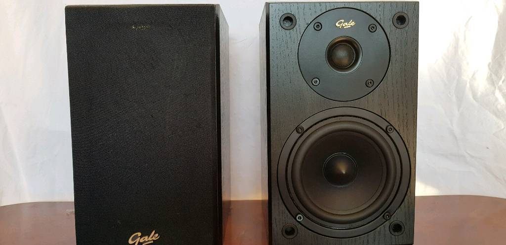 Gale 3010s speakers   in Loughborough, Leicestershire   Gumtree