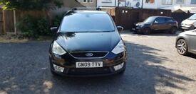2009 Ford Galaxy 2.2 TDCi Ghia 5dr Manual @07445775115