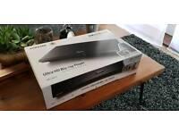 Brand New Unopened Samsung UBD-K8500 UHD Blu Ray Player