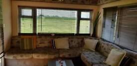 Caravan hire in Essex