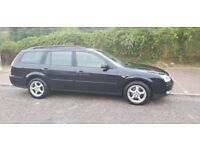 2006 Ford Mondeo 2.0 TDCi SIII Zetec 5dr Manual @07445775115