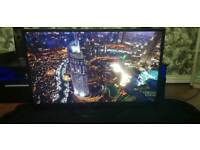 """LG 42"""" Smart Led with builtin Freeview"""
