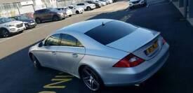 Mercedes cls 320d v6
