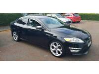 2011 .mondeo titanium x sport powershift with private plate included