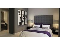 Brand new one bed apartment to let. Goodman's field; Aldgate, City, London, E1.