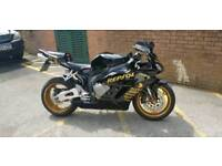 Che 1000rr firblade sale or swap