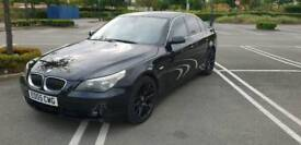 BMW 525d AUTOMATIC...FULL EXCTRAS!!!