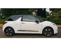 Citroen DS3 1.6 HDI DStyle 2010 3DR