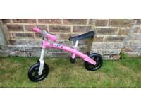 Micro Scooter Balance Bike