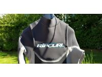 Rip Curl Wetsuit Dawn Patrol E3 5/3mm Front Zipped