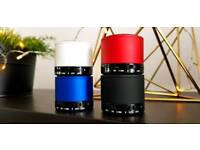 WHOLESALE 90 Wireless Portable Bluetooth speakers (BULK SALE)