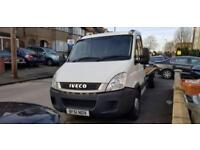 Iveco Daily Recovery Semiautomatic