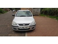 2006 Vauxhall Corsa 1.4 i 16v Life 5dr Auto+Petrol+Very+++Low+Mileage @07445775115