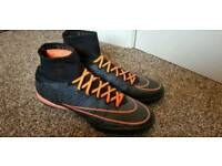 Nike mercurial superfly size 8