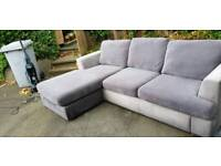 Corner sofa Dfs !! Good condition!! Free delivery in Northamptonshire!!