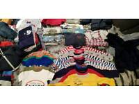 12-18 month new boys clothes