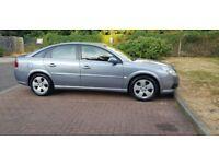 2006 Vauxhall Vectra 1.9 CDTi 16v Elite 5dr Automatic @07445775115