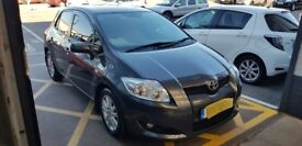 Great Condition,Low mileage keyless entry Toyota Auris